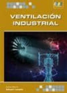 Ebook descargar gratis android VENTILACIÓN INDUSTRIAL