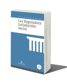 Inmaswan.es Ley Reguladora Jurisdicción Social Image