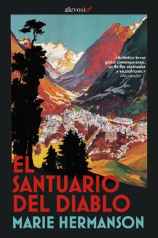 Libros gratis para descargar al ipad 2. EL SANTUARIO DEL DIABLO CHM 9788415608196