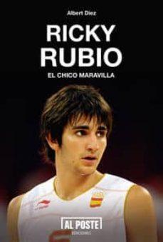 Permacultivo.es Ricky Rubio: El Chico Maravilla Image
