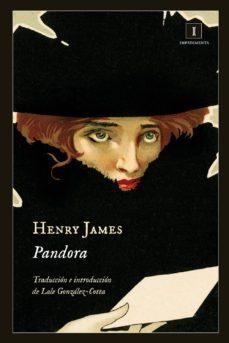 Descargar kindle book como pdf PANDORA
