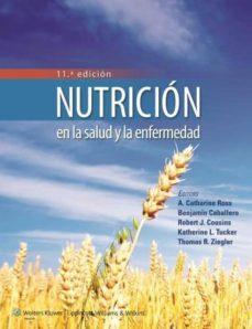 Cdaea.es Nutrición En La Salud Y La Enfermedad (11ª Ed.) Image