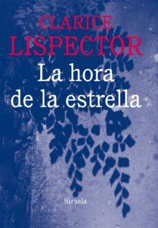 Los más vendidos eBook gratis LA HORA DE LA ESTRELLA 9788416120796 PDF ePub PDB