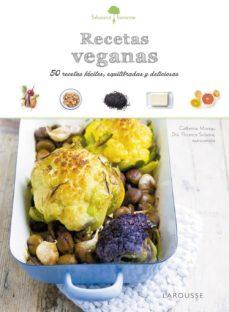 sabores & bienestar: recetas veganas-9788416641796