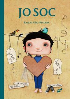 JO SOC | RAQUEL DIAZ REGUERA | Comprar libro 9788416817696