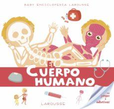 Ojpa.es Baby Enciclopedia: El Cuerpo Humano (2ª Ed.) Image