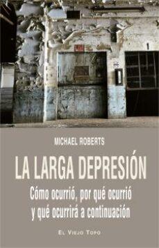Relaismarechiaro.it La Larga Depresion Image