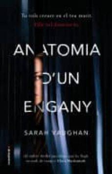Descargar gratis los libros más vendidos ANATOMIA D UN ENGANY