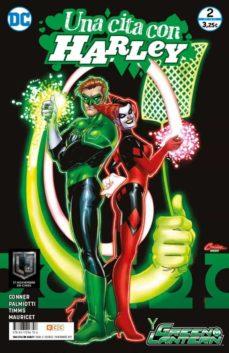 Permacultivo.es Una Cita Con Harley Nº 02 ( De 6): Wonder Woman Image