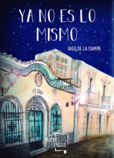 Nuevo libro electrónico de lanzamiento YA NO ES LO MISMO