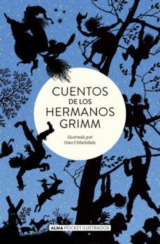 Descarga gratuita de libros electrónicos para Android CUENTOS DE LOS HERMANOS GRIMM de JACOB GRIMM, WILHELM GRIMM in Spanish 9788417430696