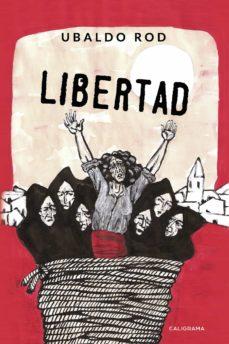 (I.B.D.) LIBERTAD - UBALDOROD | Adahalicante.org