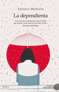 la dependienta (ebook)-sayaka murata-9788417761196
