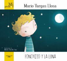 Relaismarechiaro.it Fonchito Y La Luna Image