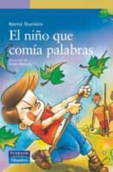 Geekmag.es El Niño Que Comia Palabras Image