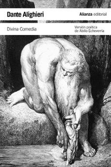 Descargas de libros electrónicos gratis para kindle pc DIVINA COMEDIA de DANTE ALIGHIERI CHM PDB DJVU in Spanish 9788420609096