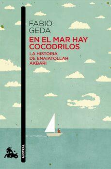 Foro de libros electrónicos descargar ita EN EL MAR HAY COCODRILOS ePub PDF in Spanish de FABIO GEDA