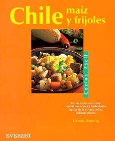 Geekmag.es Chile, Maiz Y Frijoles Image