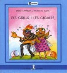 Emprende2020.es Els Grills I Les Cigales Image