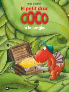 Chapultepecuno.mx El Petit Drac Coco A La Jungla Image