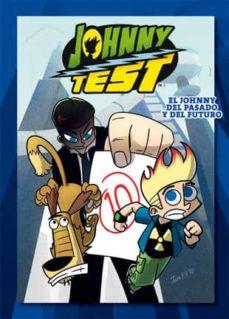 Trailab.it Johnny Test Nº 10: El Johnny Del Pasado Y Del Futuro Image