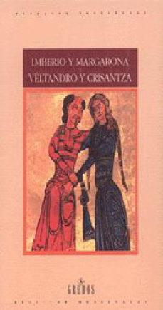 Encuentroelemadrid.es Imberio Y Margarona ; Veltandro Y Crisantza Image