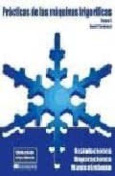 prácticas de las máquinas frigoríficas tomo i: instalaciones repa raciones mantenimiento-samir saydaqui-9788426714596