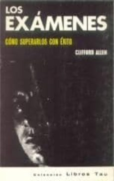 Javiercoterillo.es Los Examenes: (Como Superarlos Con Exito) (4ª Ed.) Image