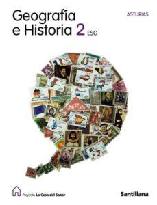 Cronouno.es Geografia E Historia (Asturias) Casa Del Saber 2º Eso (08) Image