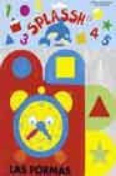 Ojpa.es Splassh Las Formas (Libro Baño) Image