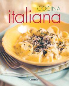 cocina italiana-9788430551996