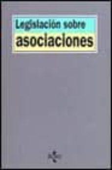 Inmaswan.es Legislacion De Asociaciones (2ª Ed.) Image