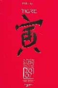 Emprende2020.es Su Horoscopo Chino: Tigre Image