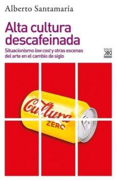Carreracentenariometro.es Alta Cultura Descafeinada Image