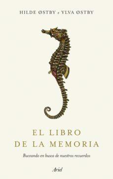 el libro de la memoria-hilde ostby-ylva ostby-9788434429796