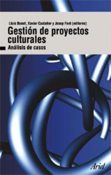 Viamistica.es Gestion De Proyectos Culturales: Analisis De Casos (2ª Ed.) Image