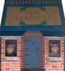 Emprende2020.es Los Tres Cerditos (Casita) Image