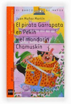 Valentifaineros20015.es El Pirata Garrapata En Pekin Y El Mandarin Chamuskin Image