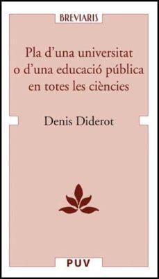Inciertagloria.es Pla D Una Universitat O D Una Educacio Publica En Totes Les Cienc Ies Image