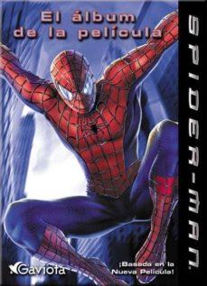 Geekmag.es Spider-man: El Album De La Pelicula Image