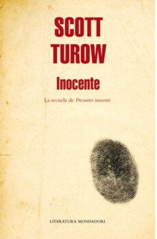 Descargar libro invitado INOCENTE de SCOTT TUROW RTF FB2 iBook en español
