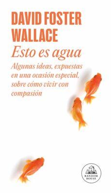 Geekmag.es Esto Es Agua Image