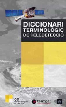 Titantitan.mx Diccionari Terminologic De Teledeteccio Image