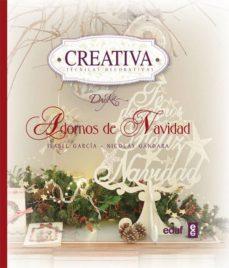 Descargando libros de google ADORNOS DE NAVIDAD  en español 9788441433496 de ISABEL GARCIA