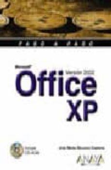 Followusmedia.es Office Xp (Paso A Paso) Image