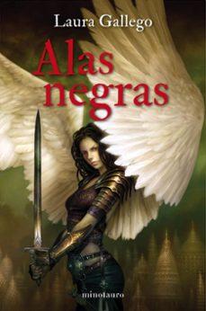 Descarga gratuita de ebooks para palm ALAS NEGRAS (VOL. 2) de LAURA GALLEGO GARCIA 9788445002896 en español PDF RTF ePub