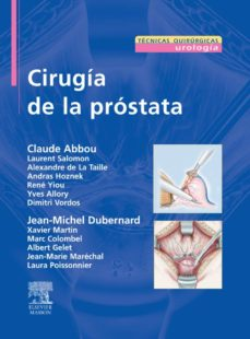anatomía de cirugía de próstata pdf de laura