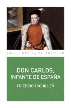 Geekmag.es Don Carlos, Infante De España Image
