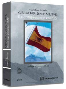 Chapultepecuno.mx Gibraltar Base Militar Image