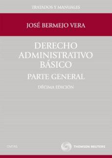 Inmaswan.es Derecho Administrativo Basico (Parte General) (10ª Ed) Image